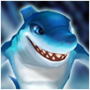 Requin Coursier (Eau) Icon