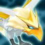 Garuda (Lumière) Icon