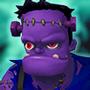 Frankenstein (Ténèbres) Icon