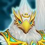Horus (Lumière) Icon