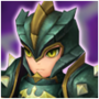 Chevalier Dragon (Vent) Icon