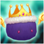 Roi Angemon (Ténèbres) Icon
