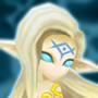 Ondine (Lumière) Icon