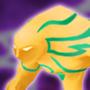 Élémentaire (Vent) Icon