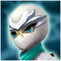 Ninja (Lumière) Icon