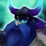 Viking (Ténèbres) Icon