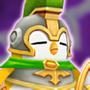 Chevalier Pingouin (Vent) Icon