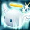 Angemon Blanc Icon