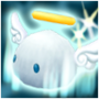 Angemon Blanc Icon