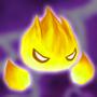 Élémentaire Faible (Vent) Icon