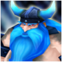 Viking (Eau) Icon
