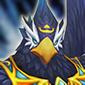 Horus (Eau) Icon