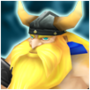 Viking (Lumière) Icon