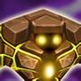 Golem (Vent) Icon