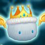 Roi Angemon (Lumière) Icon