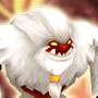 Yéti (Feu) Icon