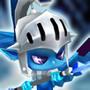 Lutin Champion (Eau) Icon