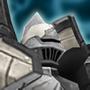 Armure Vivante (Lumière) Icon