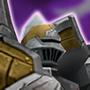 Armure Vivante (Vent) Icon