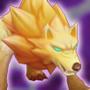 Inugami (Vent) Icon