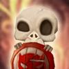 Soldat à Crâne (Feu) Icon
