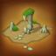 Gusty cliffs