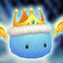 Roi Angemon (Eau) Icon