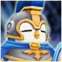 Chevalier Pingouin (Eau) Icon