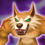 Loup-garou (Vent) Icon