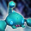 Scorpion de Combat (Eau) Icon