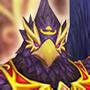 Horus (Feu) Icon