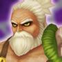 Roi Barbare (Vent) Icon