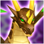 Dragon (Vent) Icon