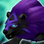 L'ours de guerre (Ténèbres) Icon