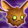 Chauve-souris Espiègle (Vent) Icon