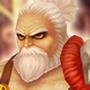 Roi Barbare (Feu) Icon