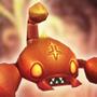 Scorpion de Combat (Feu) Icon
