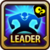 Leader Skill Resistance (Mid) Wind Icon