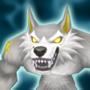 Loup-garou (Lumière) Icon