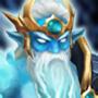 Empereur de la Mer (Eau) Icon