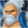 Roi Barbare (Eau) Icon