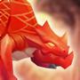 Salamander (Feu) Icon