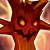 Gardien de la Forêt (Feu) Icon