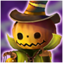 Citrouille de Halloween (Vent) Icon