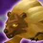 L'ours de guerre (Vent) Icon