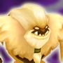 Yéti (Vent) Icon