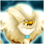 Yéti (Lumière) Icon