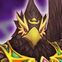Horus (Vent) Icon