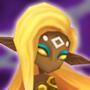 Ondine (Vent) Icon