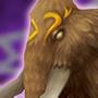 Mammouth de Combat (Vent) Icon